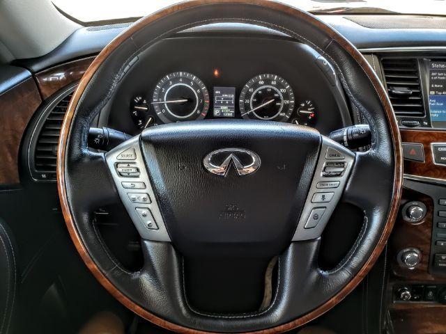 2015 Infiniti QX80 4WD LINDON, UT 9
