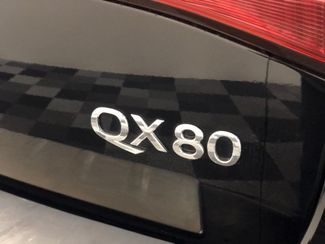 2015 Infiniti QX80 4WD LINDON, UT 11