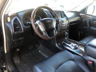 2015 Infiniti QX80 4WD LINDON, UT 15