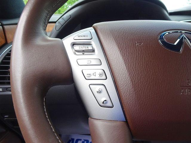 2015 Infiniti QX80 Limited Madison, NC 19