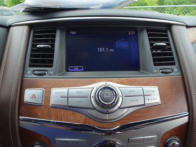2015 Infiniti QX80 Limited Madison, NC 22