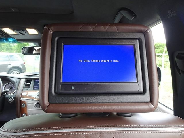 2015 Infiniti QX80 Limited Madison, NC 46