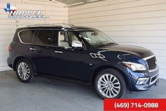 2015 Infiniti QX80 Base  in McKinney Texas, 75070