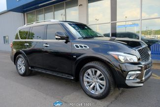 2015 Infiniti QX80 in Memphis, Tennessee 38115