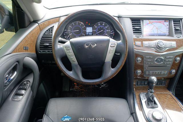 2015 Infiniti QX80 in Memphis, Tennessee 38115