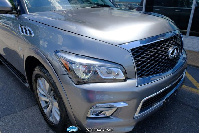 2015 Infiniti QX80 Base in Memphis, Tennessee 38115
