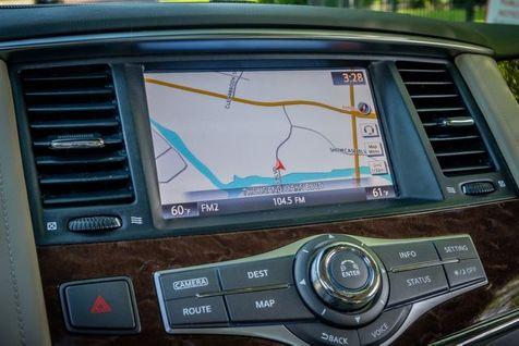 2015 Infiniti QX80  | Memphis, Tennessee | Tim Pomp - The Auto Broker in Memphis, Tennessee