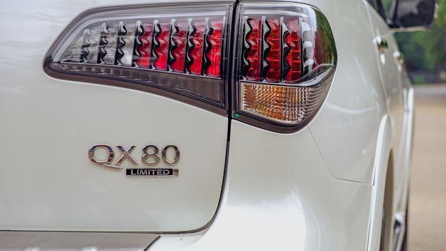 2015 Infiniti QX80 Limited in Memphis, TN 38115