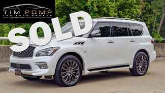 2015 Infiniti QX80 Limited   Memphis, Tennessee   Tim Pomp - The Auto Broker in  Tennessee