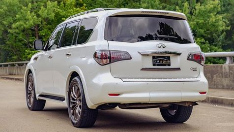 2015 Infiniti QX80 Limited   Memphis, Tennessee   Tim Pomp - The Auto Broker in Memphis, Tennessee