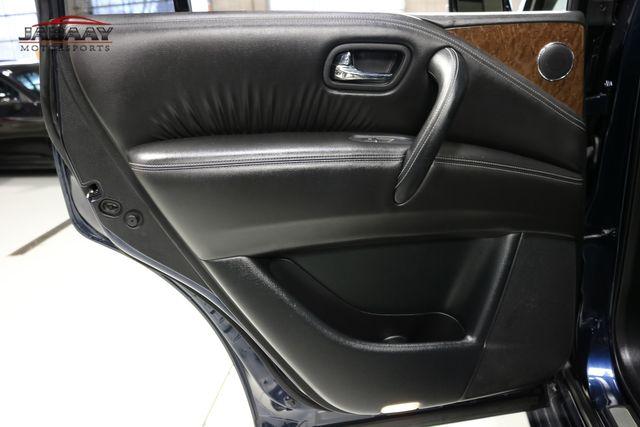 2015 Infiniti QX80 Merrillville, Indiana 29