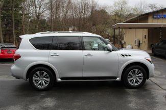 2015 Infiniti QX80 AWD  city PA  Carmix Auto Sales  in Shavertown, PA
