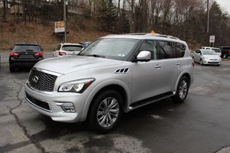 2015 Infiniti QX80 AWD  city PA  Carmix Auto Sales  in Shavertown, PA