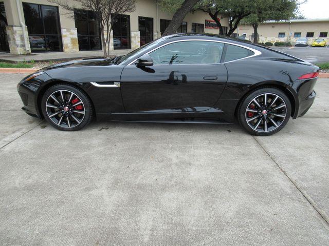 2015 Jaguar F-TYPE V6 S Austin , Texas 11