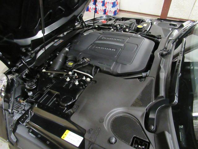 2015 Jaguar F-TYPE V6 S Austin , Texas 20