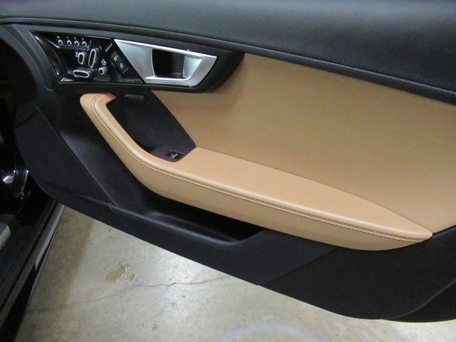 2015 Jaguar F-TYPE V6 S Austin , Texas 18