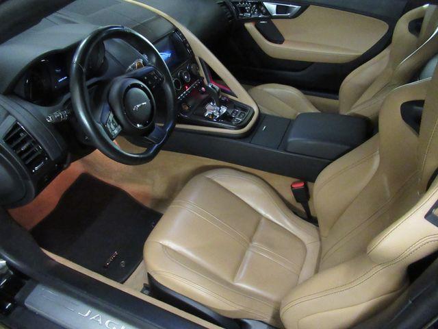 2015 Jaguar F-TYPE V6 S Austin , Texas 15