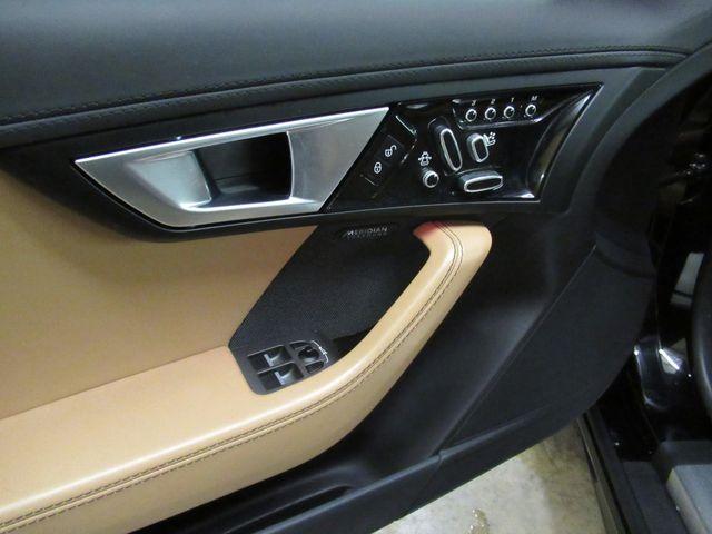 2015 Jaguar F-TYPE V6 S Austin , Texas 16