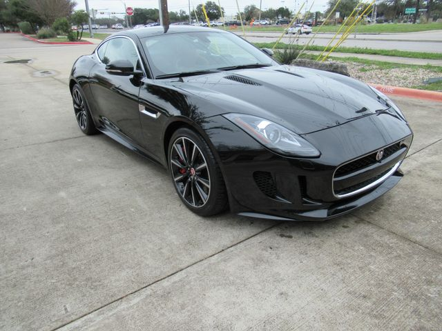 2015 Jaguar F-TYPE V6 S Austin , Texas 3