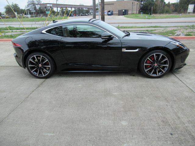 2015 Jaguar F-TYPE V6 S Austin , Texas 5