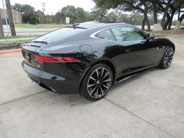 2015 Jaguar F-TYPE V6 S Austin , Texas 6