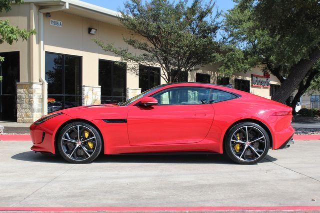2015 Jaguar F-TYPE V8 R Austin , Texas 1