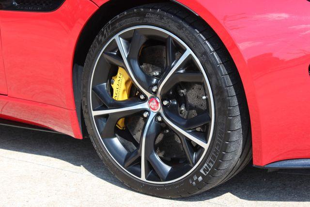2015 Jaguar F-TYPE V8 R Austin , Texas 12