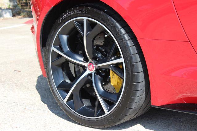 2015 Jaguar F-TYPE V8 R Austin , Texas 13