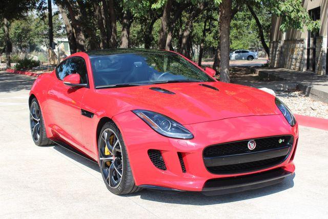 2015 Jaguar F-TYPE V8 R Austin , Texas 6