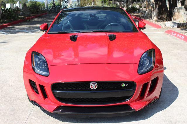 2015 Jaguar F-TYPE V8 R Austin , Texas 7