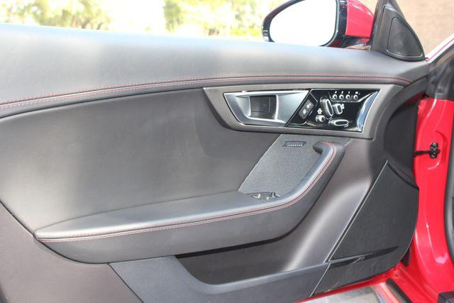 2015 Jaguar F-TYPE V8 R Austin , Texas 14