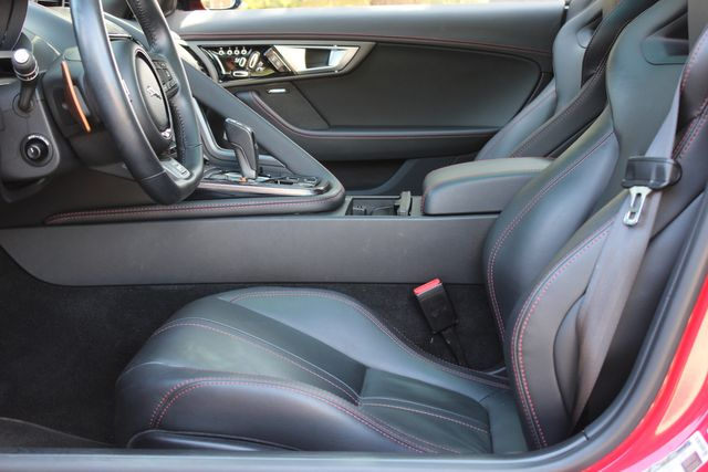2015 Jaguar F-TYPE V8 R Austin , Texas 17