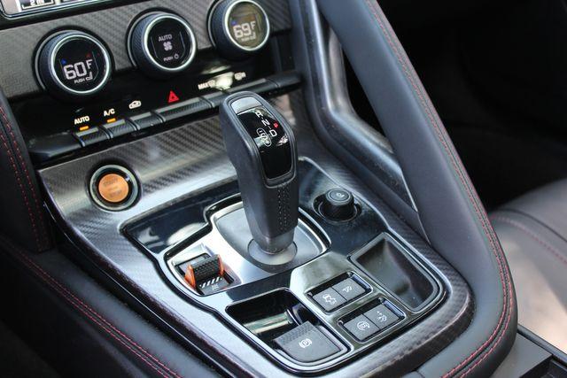 2015 Jaguar F-TYPE V8 R Austin , Texas 21