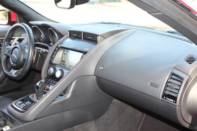 2015 Jaguar F-TYPE V8 R Austin , Texas 23