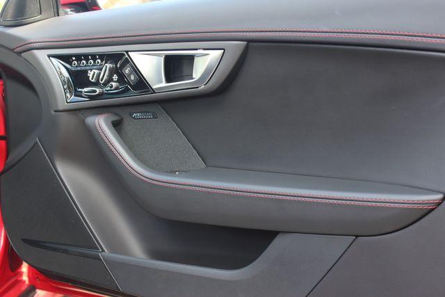 2015 Jaguar F-TYPE V8 R Austin , Texas 22