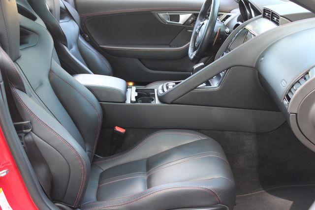 2015 Jaguar F-TYPE V8 R Austin , Texas 24
