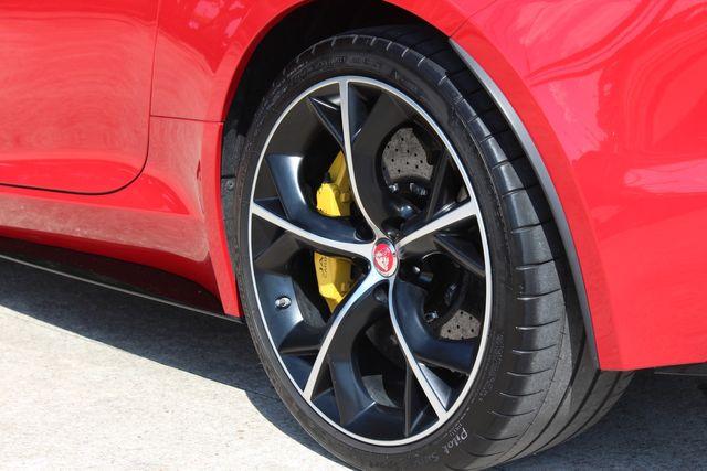 2015 Jaguar F-TYPE V8 R Austin , Texas 10