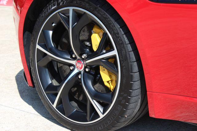 2015 Jaguar F-TYPE V8 R Austin , Texas 11