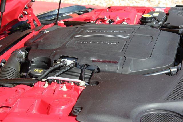 2015 Jaguar F-TYPE V8 R Austin , Texas 27