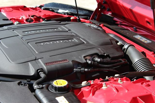 2015 Jaguar F-TYPE V8 R Austin , Texas 28