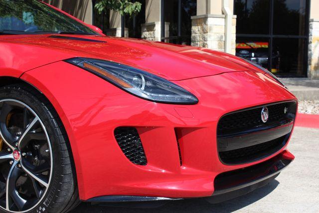 2015 Jaguar F-TYPE V8 R Austin , Texas 8
