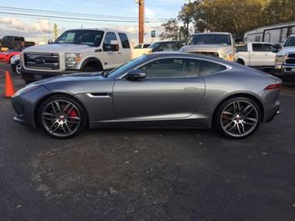 2015 Jaguar F-TYPE V8 R in Boerne, Texas 78006