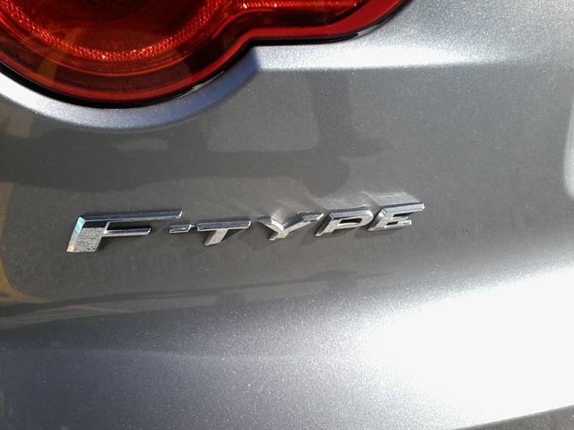 2015 Jaguar F-TYPE V8 R Boerne, Texas 11