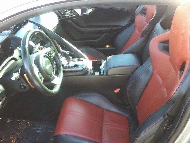 2015 Jaguar F-TYPE V8 R Boerne, Texas 19