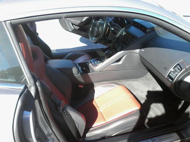 2015 Jaguar F-TYPE V8 R Boerne, Texas 21