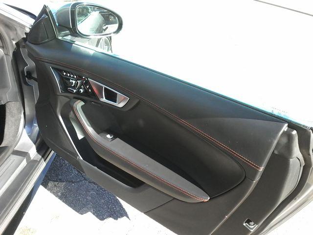 2015 Jaguar F-TYPE V8 R Boerne, Texas 23