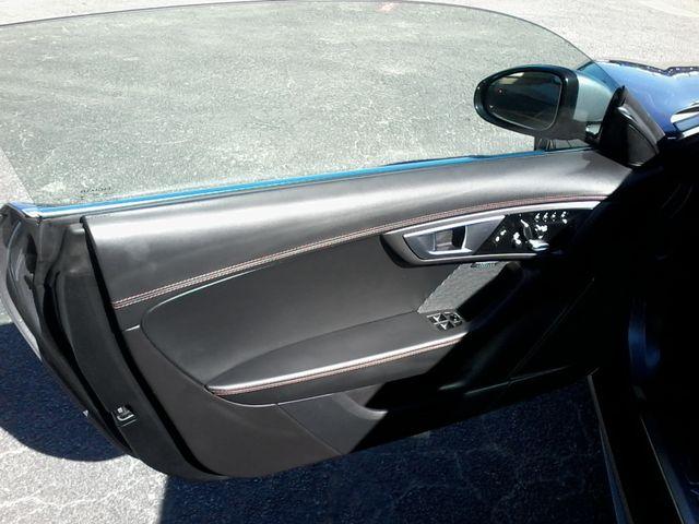 2015 Jaguar F-TYPE V8 R Boerne, Texas 22