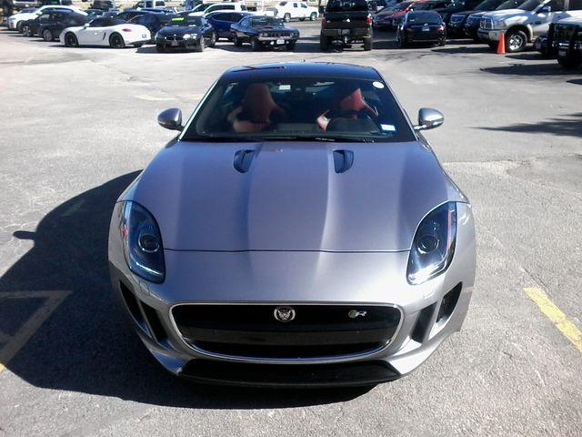 2015 Jaguar F-TYPE V8 R Boerne, Texas 2