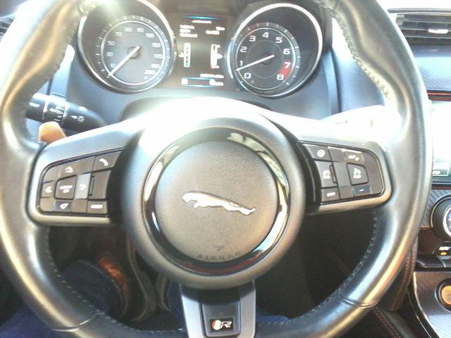 2015 Jaguar F-TYPE V8 R Boerne, Texas 30