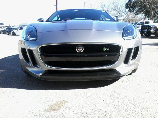 2015 Jaguar F-TYPE V8 R Boerne, Texas 3